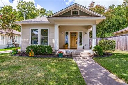 Residential Property for sale in 5415 Victor Street, Dallas, TX, 75214