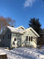 Single Family for sale in 2637 HIGHLAND AVE, Jackson, MI, 49203