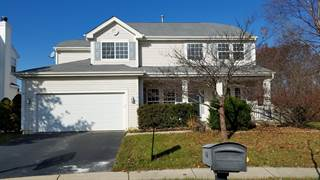 Single Family for sale in 1964 Bluff Court, Round Lake, IL, 60073