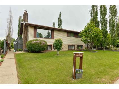Single Family for sale in 9831 168 ST NW, Edmonton, Alberta, T5P3W7