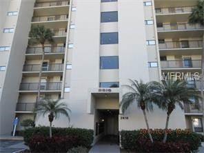 Condo for rent in 2616 COVE CAY DRIVE 704, Largo, FL, 33760