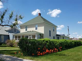 Single Family for sale in 117 1st Ave So., Stanford, MT, 59479