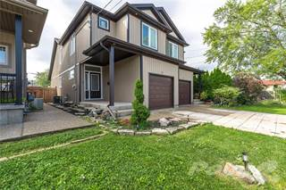 Residential Property for sale in 6 Keswick Street, St. Catharines, Ontario, L2P 1L9