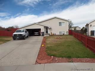 Single Family for sale in 678 SNAKE RIVER AVE, Cheyenne, WY, 82007