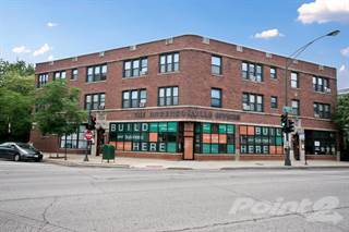 Apartment for rent in 1400 W. Edgewater Ave., Chicago, IL, 60660