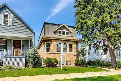 Residential Property for sale in 5032 North Keeler Avenue, Chicago, IL, 60630