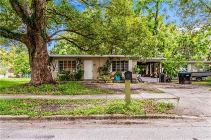 Residential Property for sale in 914 23RD STREET, Orlando, FL, 32805