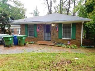 Single Family for sale in 2176 Belvedere Avenue SW, Atlanta, GA, 30311