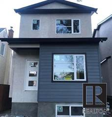 Single Family for sale in 207 collegiate ST, Winnipeg, Manitoba, R3J1V2