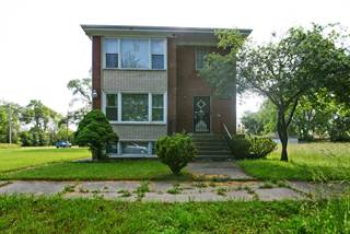 Multi-family Home for sale in 14905 Campbell Avenue, Harvey, IL, 60426