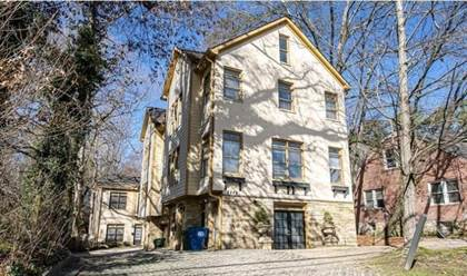 Residential Property for rent in 2846 Piedmont Road NE 1, Atlanta, GA, 30305