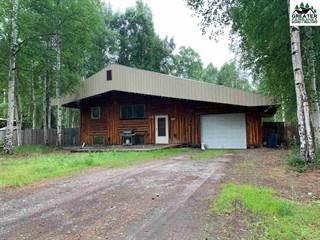 Single Family for rent in 2431 SCHUTZEN STREET, North Pole, AK, 99705