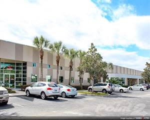 Office Space for rent in Challenger Tech Center I - 12605 Challenger Pkwy #140, University, FL, 32826