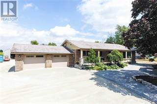 Land for sale in 10653 TRAFALGAR RD, Halton Hills, Ontario, L7G4S5
