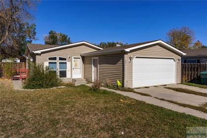 Residential Property for sale in 807 S HEIGHTS LANE, Billings, MT, 59105