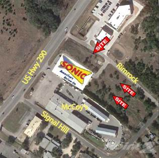 Land for sale in West Highway 290, Austin, TX, 78749