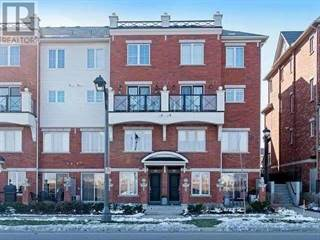 Condo for rent in 2444 POST RD 1, Oakville, Ontario