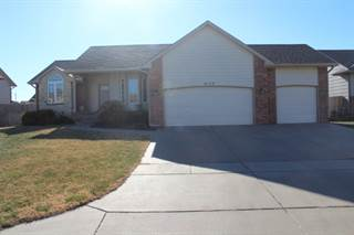 Single Family for rent in 8149 E Old Mill Ct., Wichita, KS, 67226