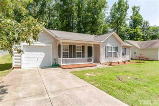 Single Family for sale in 402 Polly Drive, Oxford, NC, 27565