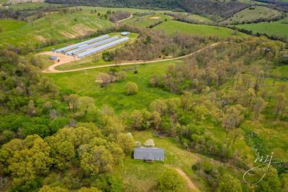 Farm And Agriculture for sale in 15984 W Sunny Lane, Alpena, AR, 72611