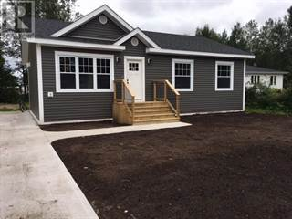 Single Family for sale in 37 Cartwright Road, Happy Valley - Goose Bay, Newfoundland and Labrador