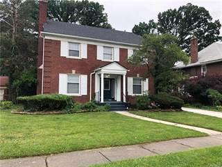 Single Family for sale in 16603 WARWICK Street, Detroit, MI, 48219
