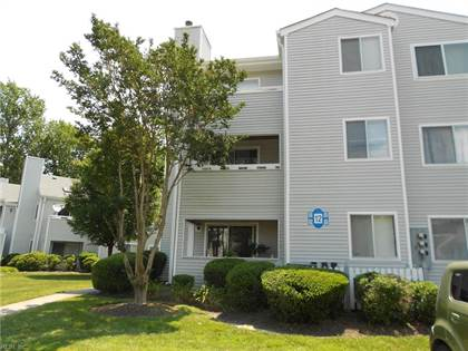 Residential Property for sale in 338 Nantucket Place, Newport News, VA, 23606