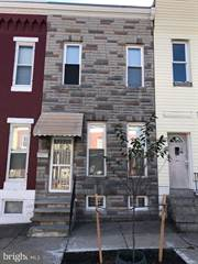 Townhouse for rent in 2119 CLIFTON AVE, Baltimore City, MD, 21217