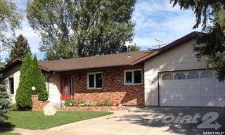 Residential Property for sale in 502 Railway AVENUE, Dysart, Saskatchewan, S0G 1H0