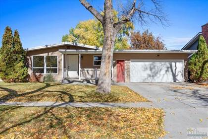 Residential Property for sale in 1135 Clark Ave, Billings, MT, 59102