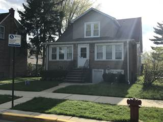 Multi-family Home for sale in 3428 North Rutherford Avenue, Chicago, IL, 60634