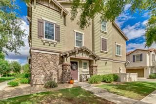 Townhouse for sale in 4272 E JASPER Drive, Gilbert, AZ, 85296