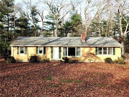 Residential for sale in 190 Brookhaven Road, Greater Wickford, RI, 02852