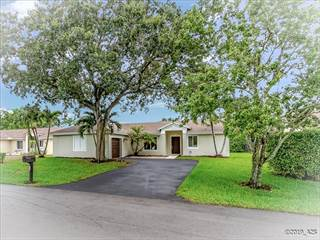 Single Family for sale in 5551 NW 40th Ter, Coconut Creek, FL, 33073