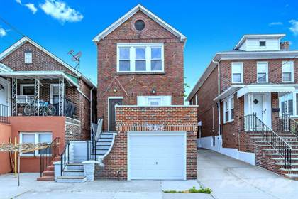 Residential Property for sale in Roberts Avenue & Pilgrim Avenue, Bronx, NY, 10461