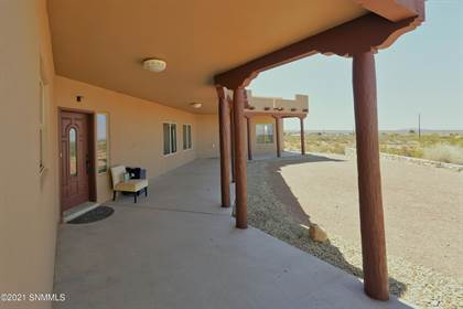 Residential Property for sale in 15274 Space Murals Lane, Las Cruces, NM, 88011