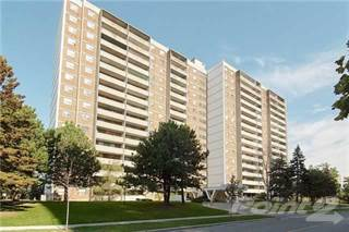 Condo for sale in 100 Prudential Dr, Toronto, Ontario