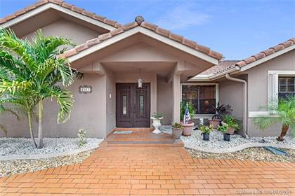 Residential Property for sale in 2263 SW 142nd Ave, Miami, FL, 33175