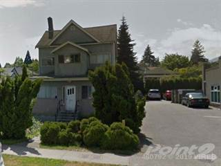 Single Family for sale in 345 Prideaux Street, Nanaimo, British Columbia, V9R 2N4