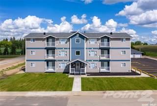 Condo for sale in 615 2nd AVENUE W 202, Shellbrook, Saskatchewan, S0J 2E0