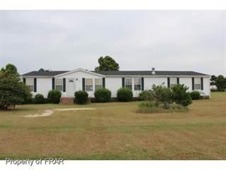 Residential Property for sale in 191 ARABIAN DR, Lumberton, NC, 28360