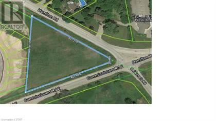 Vacant Land for sale in 2089 COMMISSIONERS Road E, London, Ontario, N6M1E8