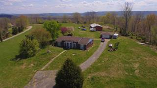 Single Family for sale in 460 Combs Rd., Dunnville, KY, 42528