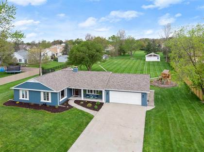 Residential for sale in 9332 Covington Road, Fort Wayne, IN, 46804