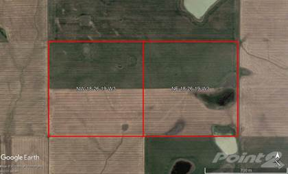 Farm And Agriculture for sale in Byrnes Farm, RM of Snipe Lake No 259, Saskatchewan