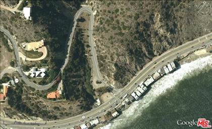 Lots And Land for sale in 19901 Pacific Coast Hwy, Malibu, CA, 90265