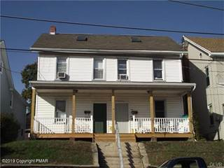 Multi-family Home for sale in 274/276 S 1St St, Lehighton, PA, 18235