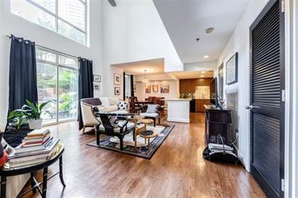 Residential Property for sale in 2626 Peachtree Road NW 206, Atlanta, GA, 30305