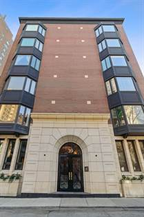 Residential Property for sale in 39 East Schiller Street 2W, Chicago, IL, 60610