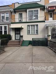 Residential Property for sale in 1787 West 3 St., Brooklyn, NY, 11223